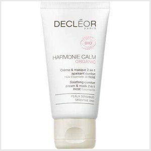 Decleor Harmonie Calm Soothing Comfort 2 in 1 Cream & Mask 50ml - Decléor - Face Cream - TheLifestyleHut
