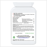 Dietary Fibre Complex - Specialist Supplements - Vitamins & Supplements - TheLifestyleHut