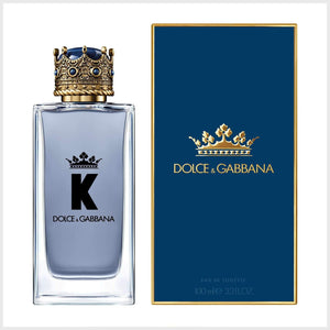 Dolce & Gabbana K Eau de Toilette Spray - Dolce & Gabbana - Fragrance > For Him - TheLifestyleHut