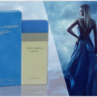 Dolce & Gabbana Light Blue Eau de Toilette Spray - Dolce & Gabbana - Fragrance > For Her - TheLifestyleHut