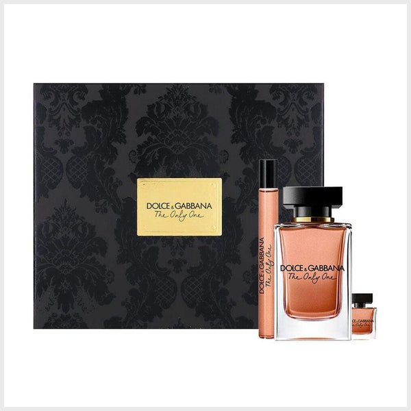Dolce & Gabbana The Only One Gift Set - Dolce & Gabbana - Fragrance > For Her - TheLifestyleHut
