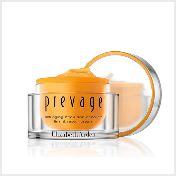 Elizabeth Arden Prevage Anti-Aging Neck and Décolleté Firm & Repair Cream 50ml - Elizabeth Arden - Face Cream - TheLifestyleHut