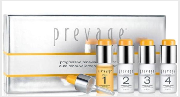 Elizabeth Arden Prevage Progressive Renewal Treatment Gift Set - Elizabeth Arden - Anti-Ageing Serum - TheLifestyleHut