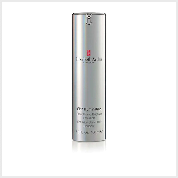 Elizabeth Arden Skin Illuminating Smooth & Brighten Emulsion 100ml - Elizabeth Arden - Face Lotion - TheLifestyleHut