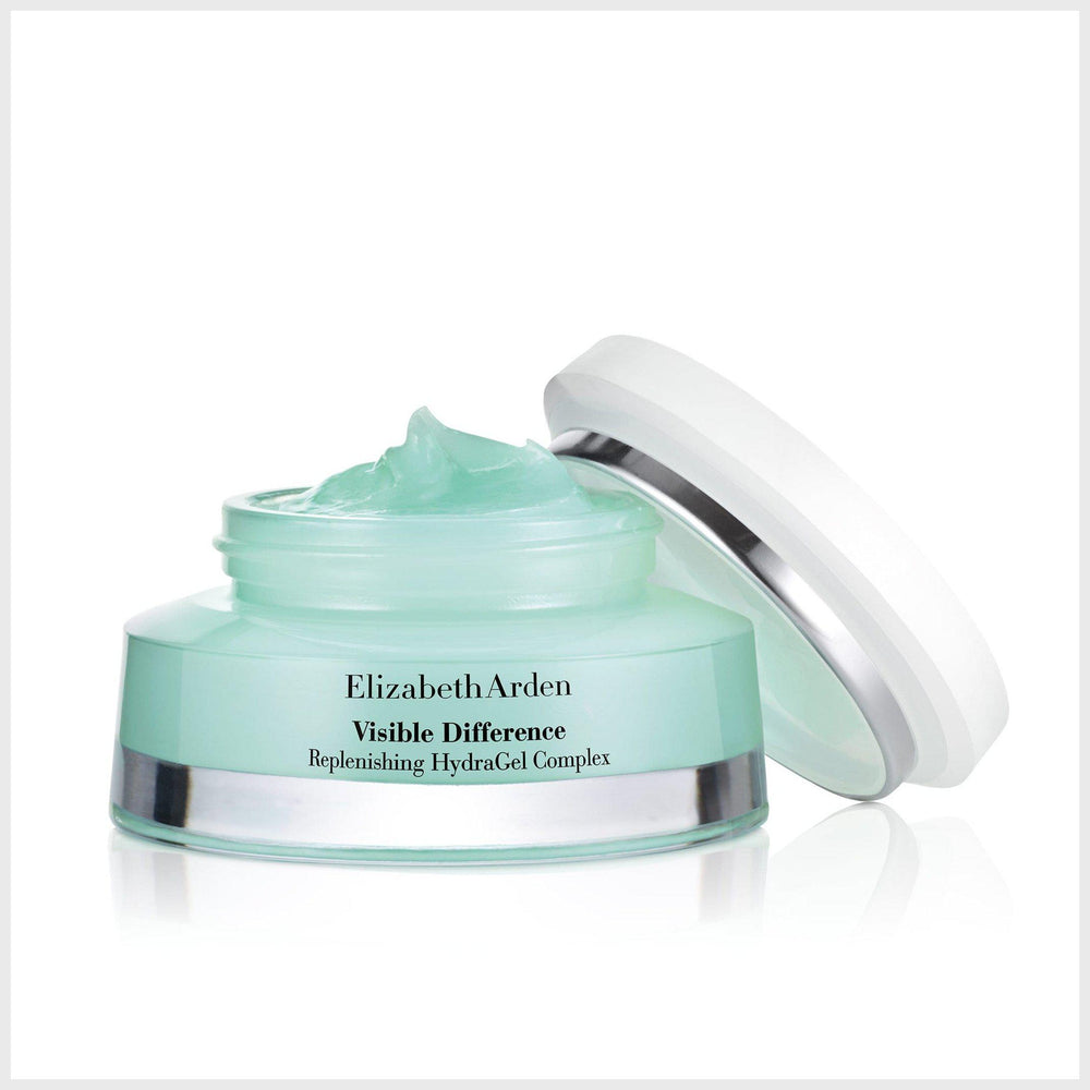 Elizabeth Arden Visible Difference Replenishing HydraGel Complex 75ml - For Dry Skin - Elizabeth Arden - Face Cream - TheLifestyleHut