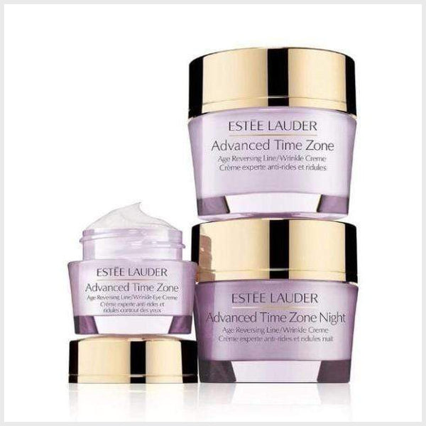 Estee Lauder Advanced Time Zone Gift Set - Estée Lauder - Face Cream - TheLifestyleHut