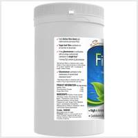 Fibre & Full - Specialist Supplements - Vitamins & Supplements - TheLifestyleHut