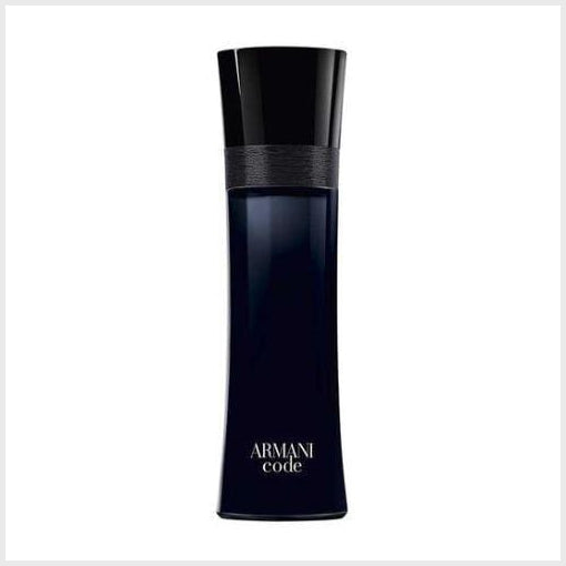 Giorgio Armani Code Eau De Toilette Spray - Armani - Fragrance > For Him - TheLifestyleHut