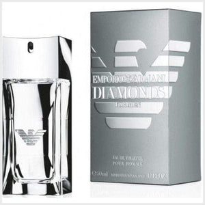 Giorgio Armani Emporio Diamonds Eau de Toilette Spray - Armani - Fragrance > For Him - TheLifestyleHut