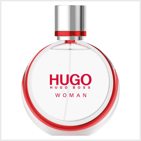 Hugo Boss Hugo Eau de Parfum Spray - Hugo Boss - Fragrance > For Her - TheLifestyleHut