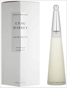 Issey Miyake L'Eau d'Issey Eau de Toilette Spray - Issey Miyake - Fragrance > For Her - TheLifestyleHut