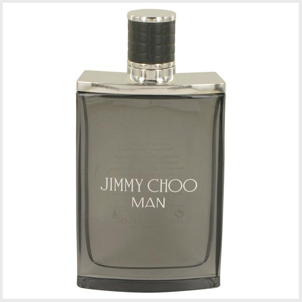 Jimmy Choo Man Eau de Toilette Spray - Jimmy Choo - Fragrance > For Him - TheLifestyleHut