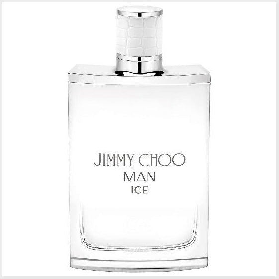 Jimmy Choo Man Ice Eau de Toilette Spray - Jimmy Choo - Fragrance > For Him - TheLifestyleHut
