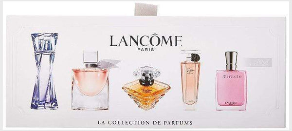 Lancôme Collection De Parfums Miniatures Gift Set - Lancôme - Fragrance > For Her - TheLifestyleHut