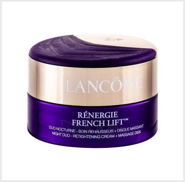 Lancôme Renergie French Lift Night Duo™ 50ml - Lancôme - Face Cream - TheLifestyleHut