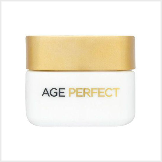L'Oréal Age Perfect Re-Hydrating Day Cream 50ml - L'Oréal - Face Cream - TheLifestyleHut