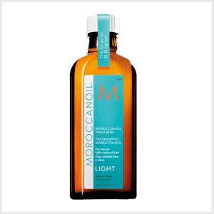 Moroccanoil Hair Treatment - Light - Moroccanoil - Hair Treatment - TheLifestyleHut