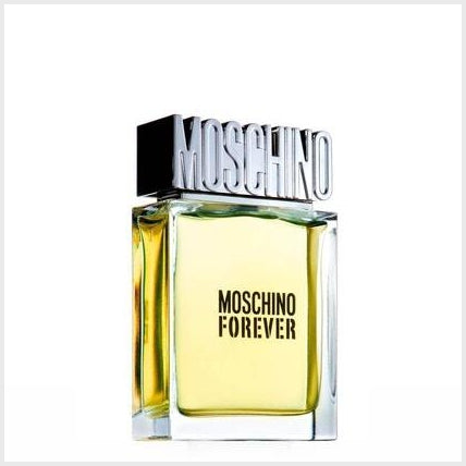 Moschino Forever Eau de Toilette Spray - Moschino - Fragrance > For Him - TheLifestyleHut