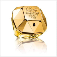 Paco Rabanne Lady Million Eau de Parfum Spray - Paco Rabanne - Fragrance > For Her - TheLifestyleHut