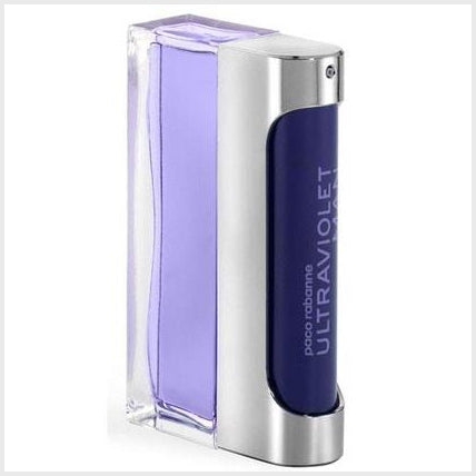 Paco Rabanne Ultraviolet Man Eau De Toilette Spray - Paco Rabanne - Fragrance > For Him - TheLifestyleHut
