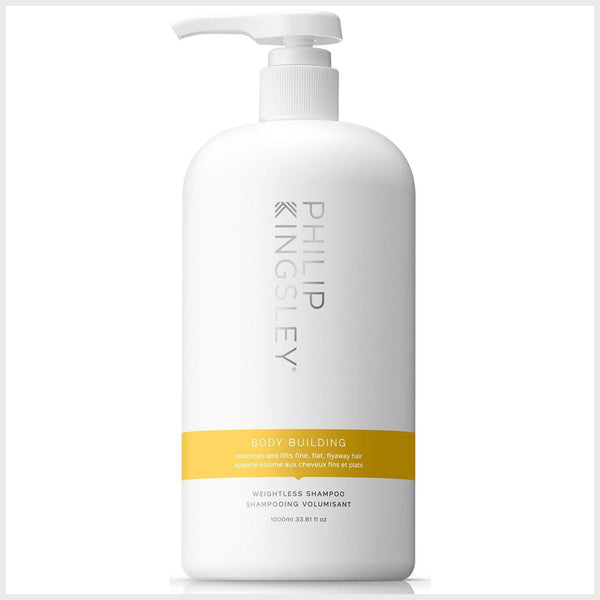 Philip Kingsley Body Building Shampoo 1000ml - Philip Kingsley - Shampoo - TheLifestyleHut