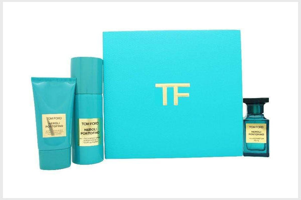 Tom Ford Private Blend Neroli Portofino Gift Set - Tom Ford - Fragrance > Unisex - TheLifestyleHut