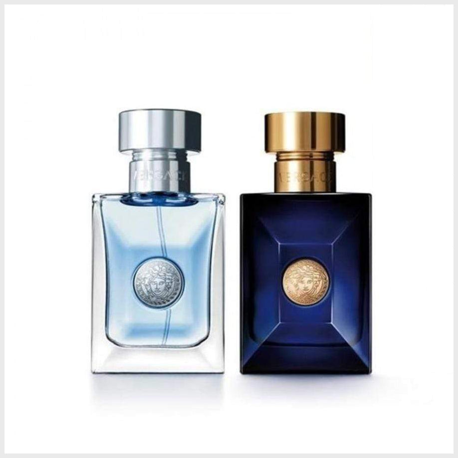 Versace Homme Gift Set - Versace - Fragrance > For Him - TheLifestyleHut