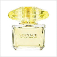 Versace Yellow Diamond Eau de Toilette Spray - Versace - Fragrance > For Her - TheLifestyleHut
