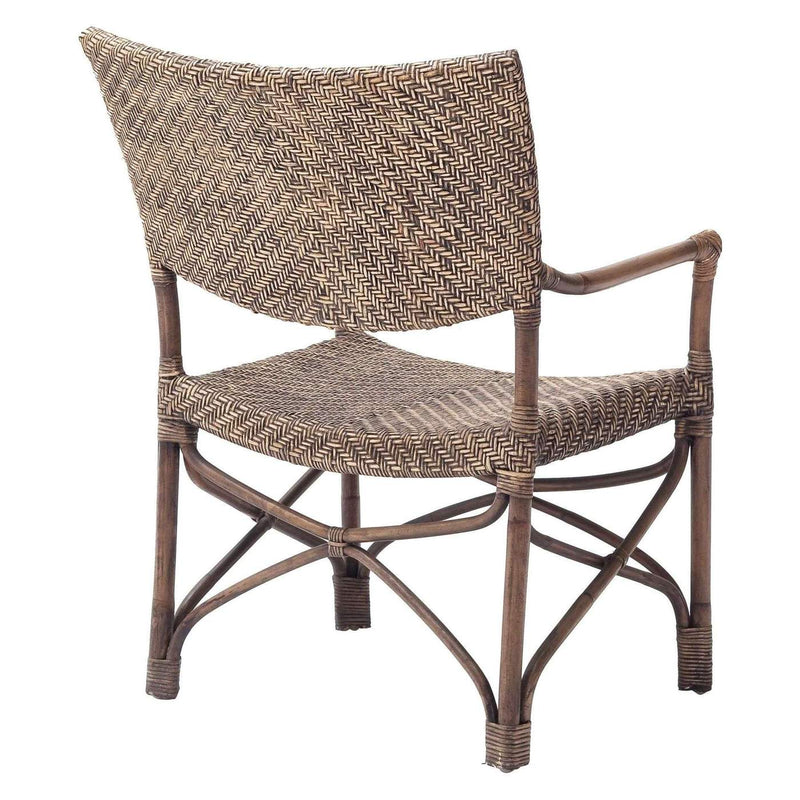 Wickerworks Squire Chair (Set of 2) - The Decor Brand