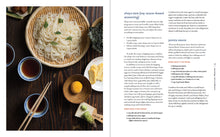 Load image into Gallery viewer, Japanese Home Cooking Shoyu Tare recipe spread