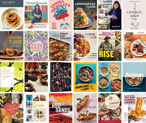 COOKBOOK LOVER'S DREAM COLLECTION