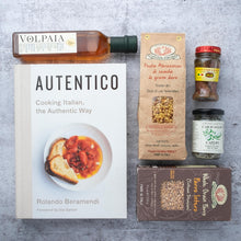 Load image into Gallery viewer, AUTENTICO COOKBOOK + PANTRY ESSENTIALS