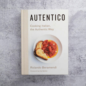Autentico cookbook
