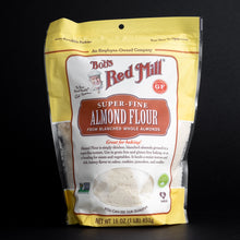 Load image into Gallery viewer, Bob's Red Mill Almond Flour in Pouch