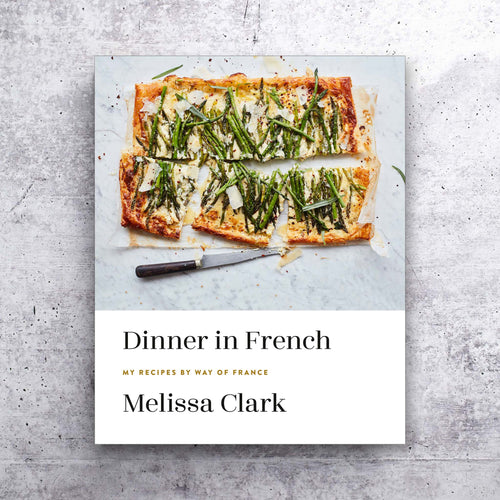 Dinner In French Cookbook