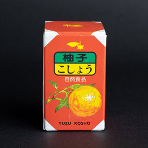 Earthy Delights Yuzu Kosho Red Box