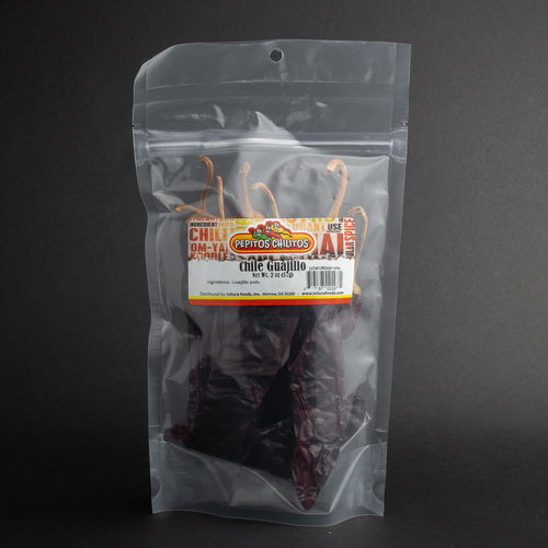 Dried Guajillo Chiles