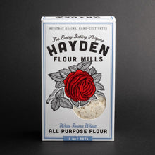 Load image into Gallery viewer, Hayden Flour Mills All Purpose Flour 2 lbs