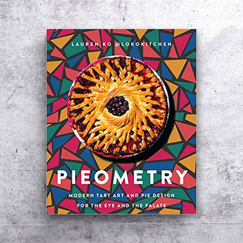 Pieometry cookbook