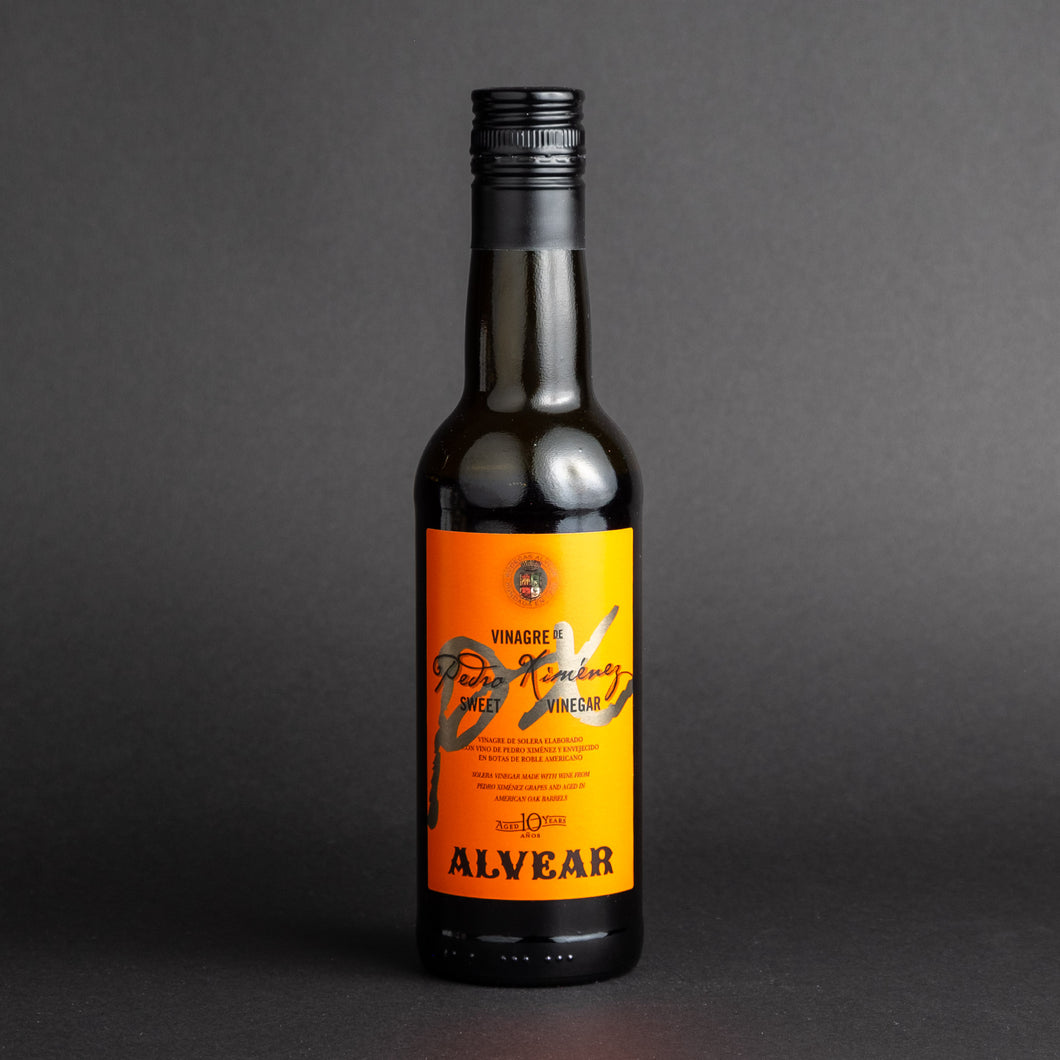 Alvear PX Sherry Vinegar Sweet