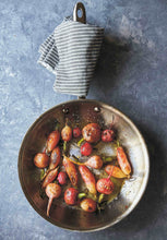 Load image into Gallery viewer, Roasted Radishes with Brown Butter Chile and Honey from Six Seasons