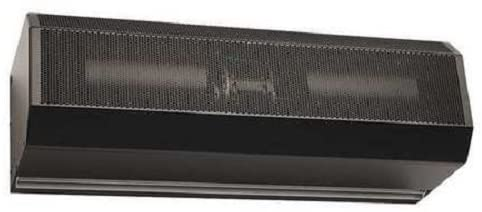 "WILLIAMS KTPRO036-00ABL Series 36"" Black Kitchen Pro, Air Curtain, 115V"