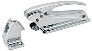 Kason K55 Series Walk-In Safety Latch (Latch Complete, Flush Offset)