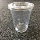 Leyso DCP PET Clear Cups (1000 Count)