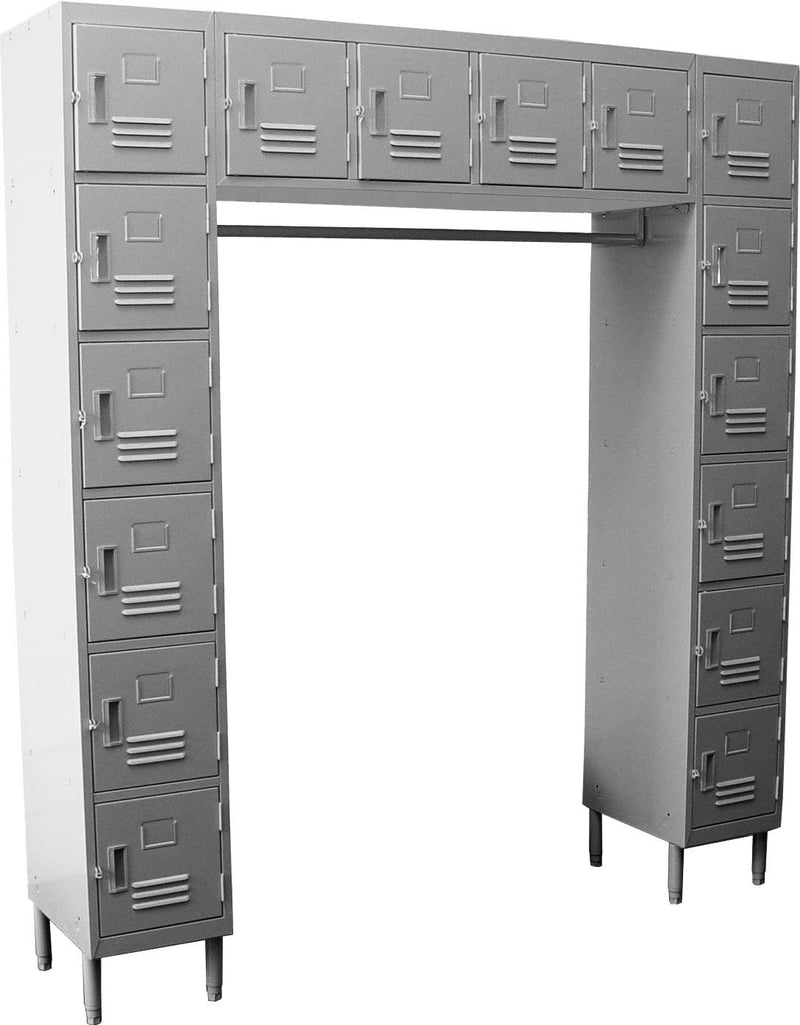 GSW Premium Steel Lockers