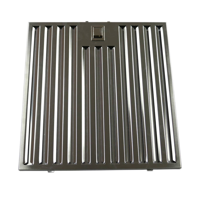 "Awoco Stainless Steel Baffle Filter for Awoco 30"" RH-C06-30, RH-R06-30, RH-SP-30, and 42"" RH-C06-42 Range Hoods"