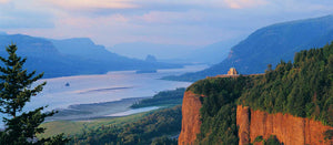 Oregon: stunning coast and great outdoors