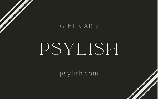 Psylish Gift Card - Psylish