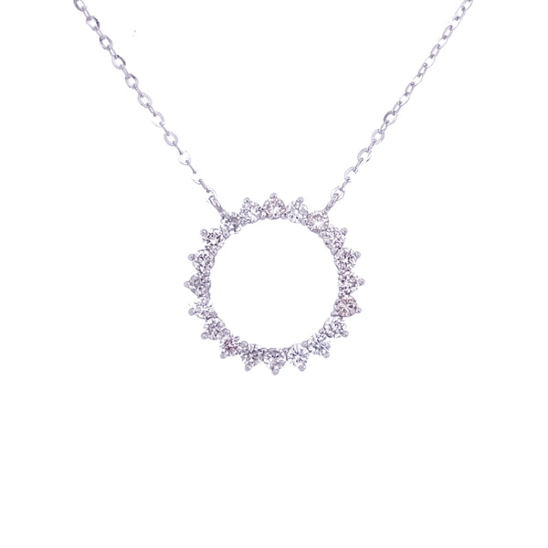 Circle of Life Necklace - Psylish