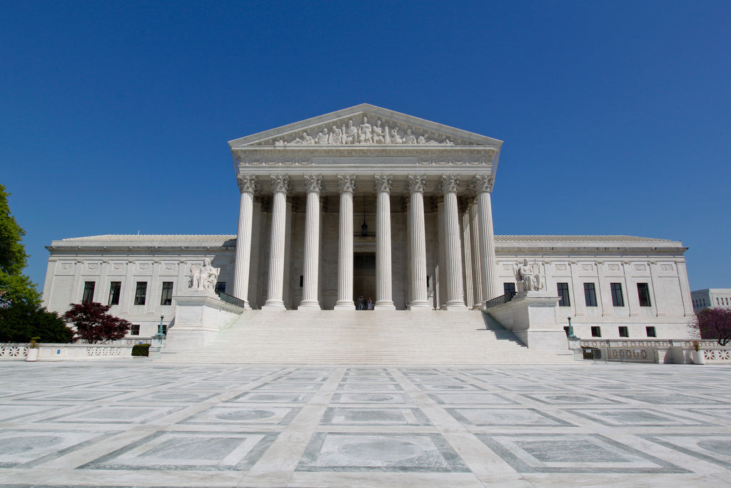 What you need to know about the SCOTUS vacancy